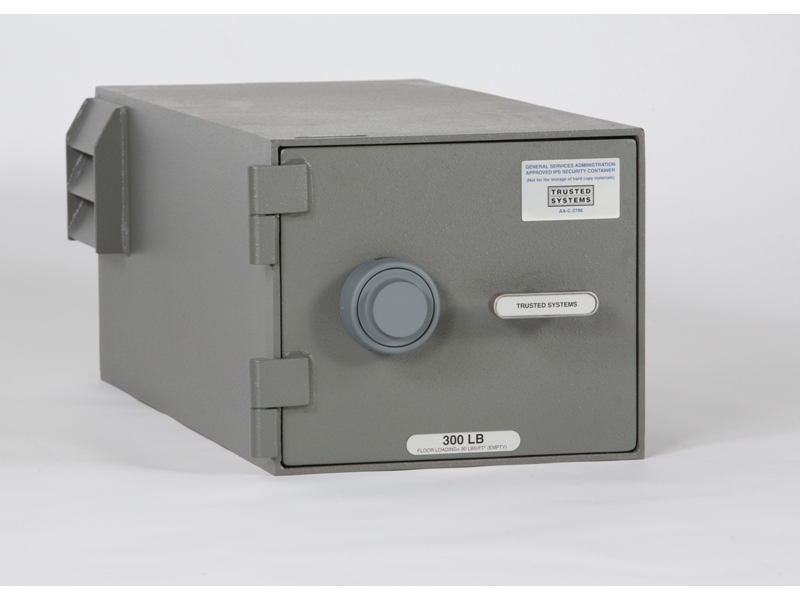 Ips Security Containers Trusted Systems Classified